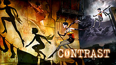PS Plus - Contrast