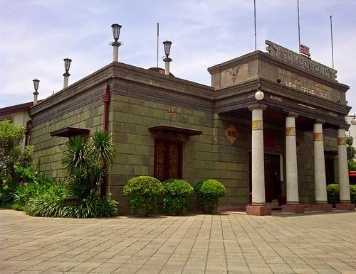 house of sampoerna, museum surabaya, museum rokok, rokok kretek, gedung antik, gedung tua surabaya, wisata surabaya