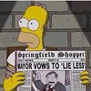 #Simpsons #RobFord #Toronto #TOpoli #cdnpoli #humor