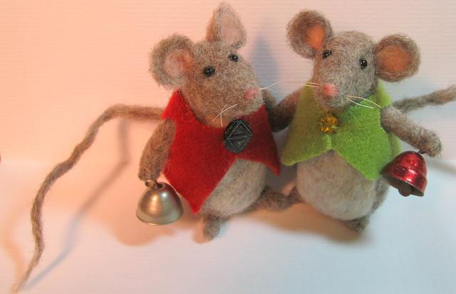 Jingle Mice