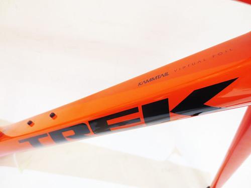 2014TREK(トレック)MADONE(マドン)7 フレームセット