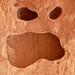 Rock Man (The Scream) by justbelightful