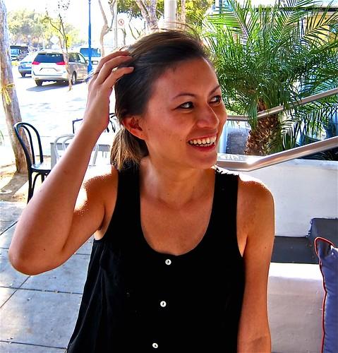 Marianne Humantir