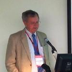 美國康乃爾大學榮譽教授Jeffery A. McNeely