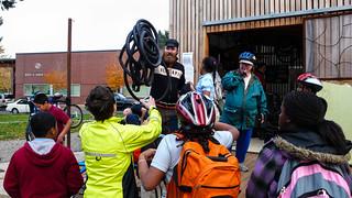 Bike Club Rosa Parks 2013