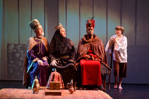 11055813496 d5f9930385 Im taking the kids to see the Opera (not Oprah): Amahl and the Night Visitors (LOCAL GIVEAWAY)