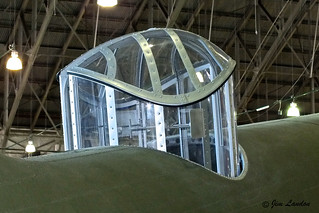 The B-18 Gets A New Turret