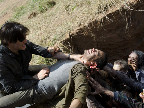 TWD S4 E07 Dead Weight