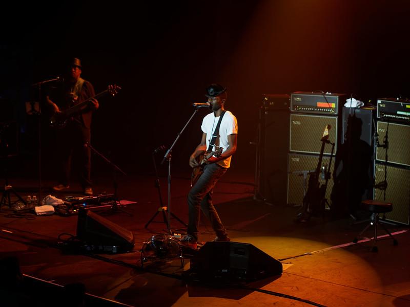"""Concert de Keziah Jones à """"l'Autre Canal"""" Nancy le 28 nov 2013 11116165296_faee2e747d_c"""