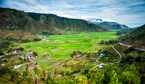 tourism nature indonesia landscape nikon tele 20mm toba sumaterautara pangururan northsumatera d700
