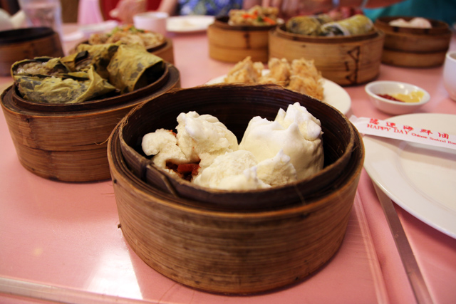11163611406 dd8c0f47dd o Delicious Dim Sum at Nice Day Restaurant, Honolulu, Hawaii