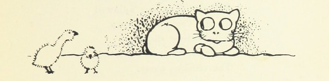 Image taken from page 107 of 'Lilliput Lyrics ... Edited by R. Brimley Johnson. Illustrated by Chas. Robinson'