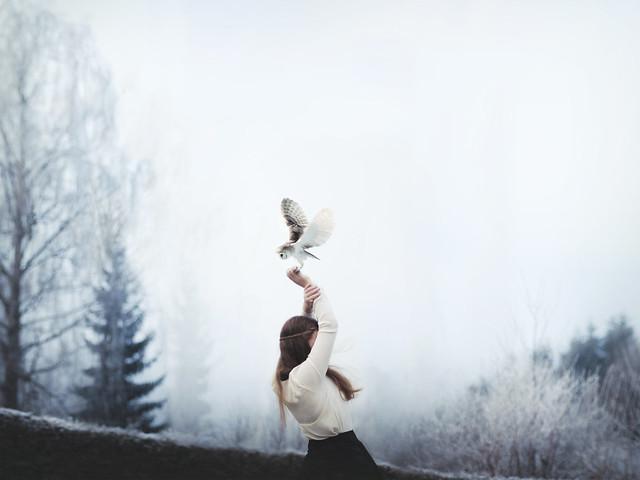 Malena T Persson - Escape