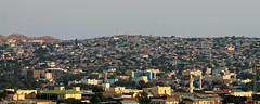 Somaliland Capital Hargeisa