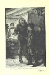"""British Library digitised image from page 6 of """"A string of stories by A. R. Hope. Illustrated by P. Hardy"""""""