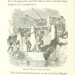 Image taken from page 558 of 'The American in Egypt, with rambles through Arabia Petræa and the Holy Land, during the years 1839 and 1840 ... Illustrated with numerous steel engravings: also with designs and etchings by Johnston'