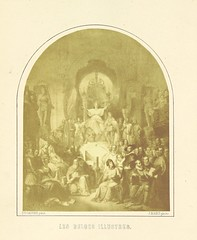 """British Library digitised image from page 10 of """"Histoire populaire de la Belgique"""""""