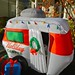 Small photo of Blowup Travel Trailer