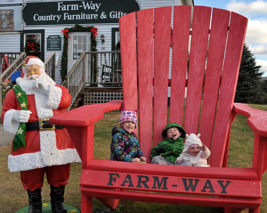 Farm-Way, Bradford, VT