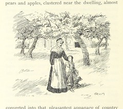 Image taken from page 202 of 'Country Stories, etc'