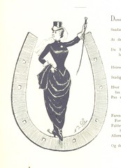 Image taken from page 23 of 'Pariserliv i Firserne ... Med talrige Illustrationer'
