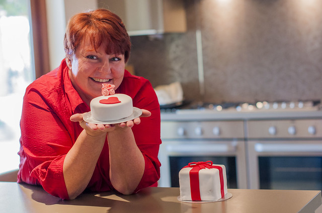 The Cake Lady 59