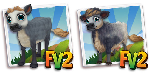 11452215984 9af5d4e9f1 FarmVille 2: Learn How To Get Blue Grey Cow Free!