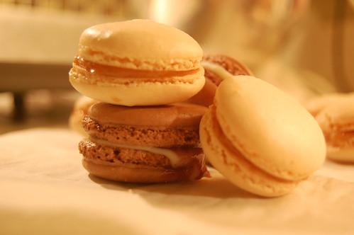 Macarons 01