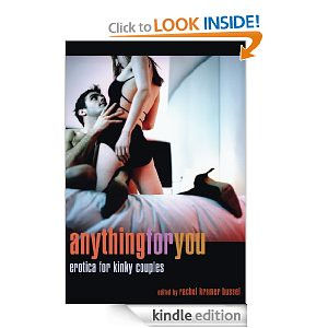 anythingforyoukindle
