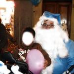 Babbo Natale con i Bambini #243