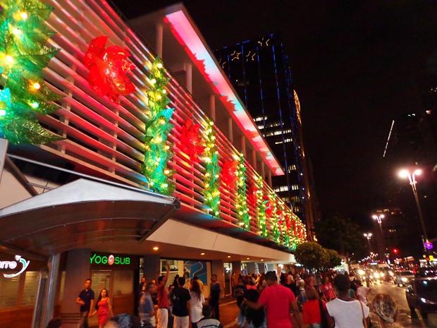 Natal Paulista 2013 4