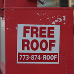 Free roof