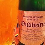 ベルギービール大好き!! ハンセンス・アウドゥべイチェ Hanssens Oudbeitje