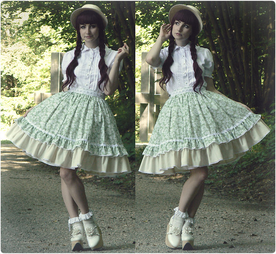 lolita en verano