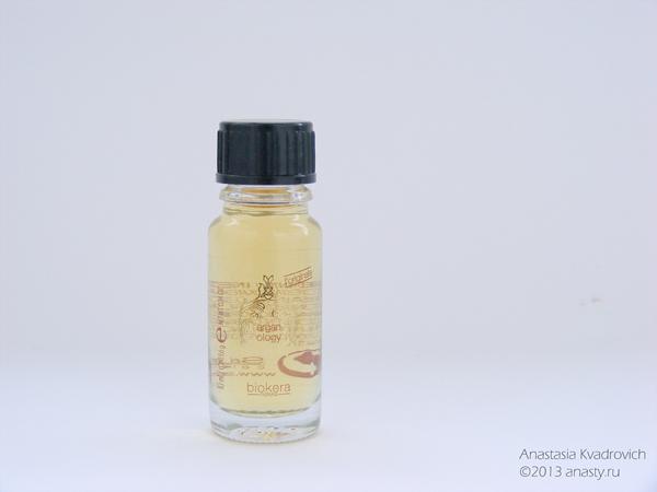 Масло salerm для волос