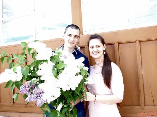 """Concurs """"Ziua Îndrăgostiţilor 2014"""" > Rotaru Valeriu si Casianova Svetlana"""