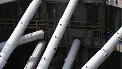 vehicle(0.0), mast(0.0), pipeline transport(1.0), pipe(1.0),