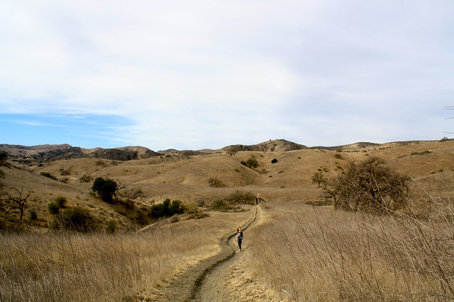 open space preserve