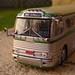 """Autobuses del Mundo"" No. 10 GM Coach (Brasil)"