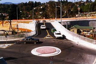 Yeaman Bridge, Katoomba
