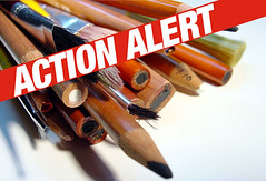 Photo: Action Alert