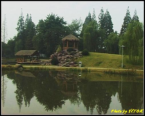 杭州 西湖 (其他景點) - 571 (西湖十景之 柳浪聞鶯)