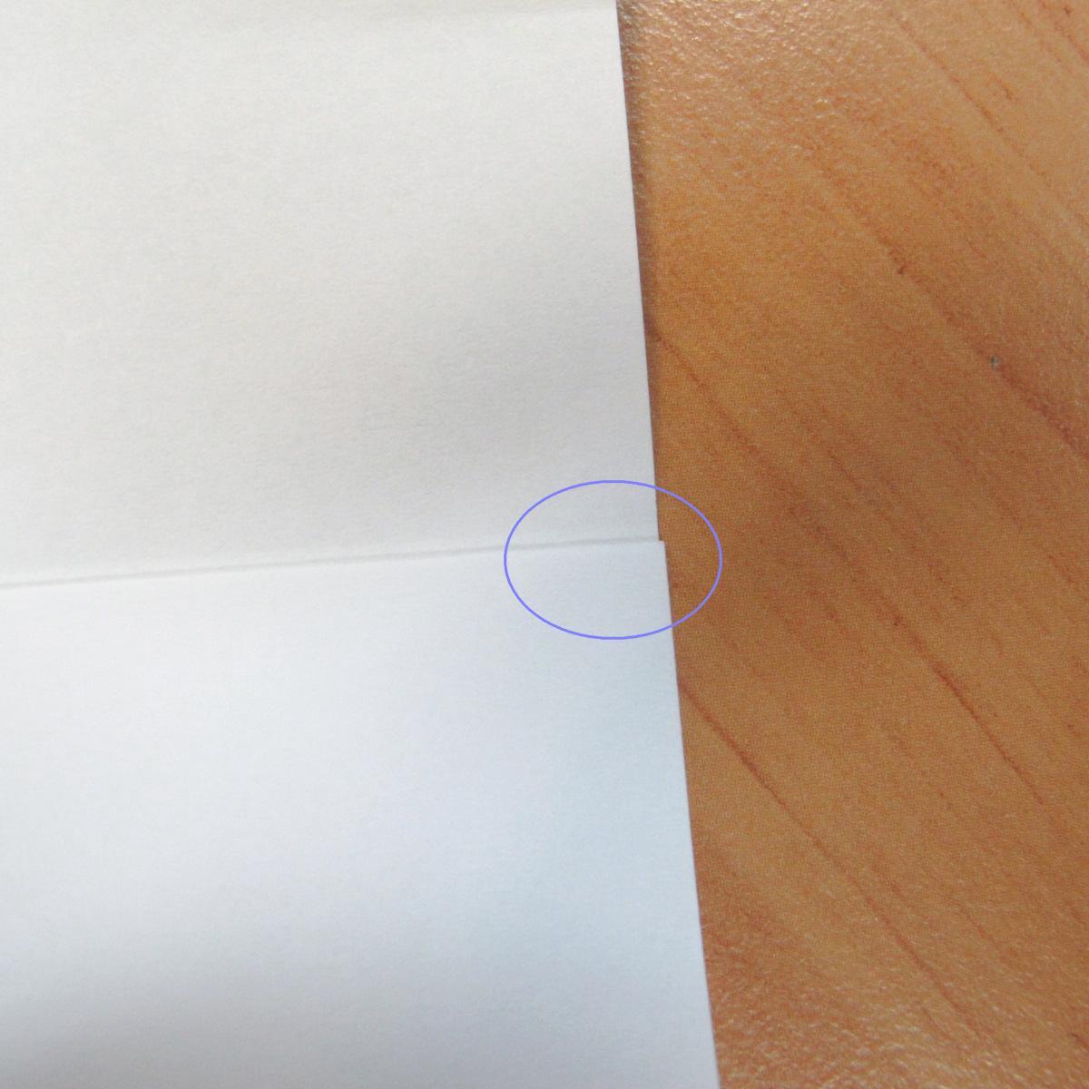สอนการพับกระดาษเป็นที่ใส่ของรูปกลีบกุหลาบ (Rose box origami) 015