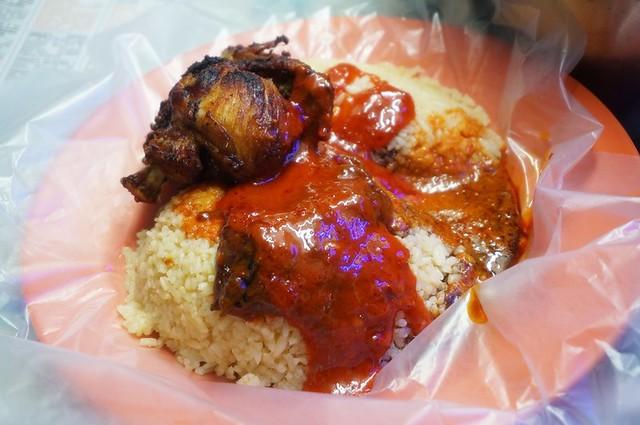 rebeccasaw penang halal food - nasi tomato batu lanchang-013
