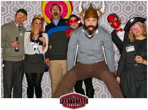 The River City Distribution Christmas Party - Louisville, Kentucky
