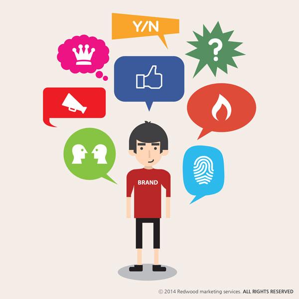 소셜미디어 브랜딩을 위한 구글의 8가지 제안