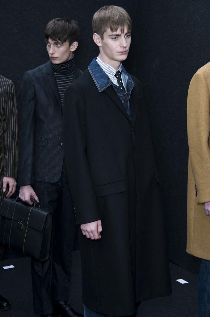 FW14 Paris Dior Homme253_Kyle Mobus, Ben Allen(fashionising.com)