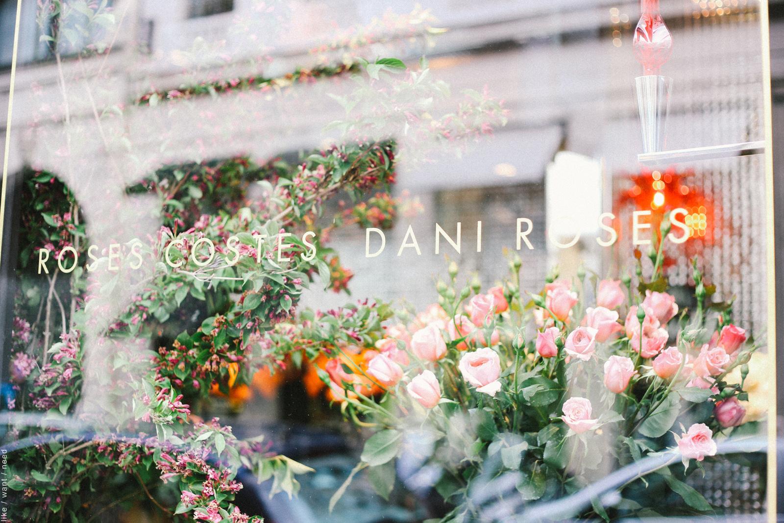 Dani Roses