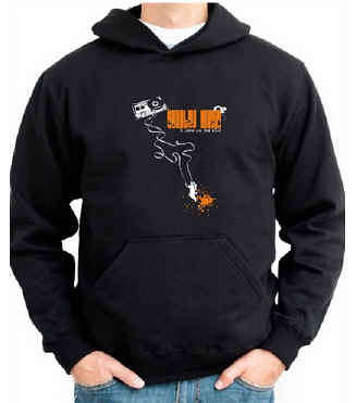 country-music-alive-hoodie