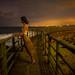 Ocean wind by Karl's